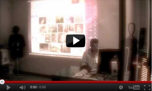 Impara a stampare con il Transfer Serigrafico. Ecco il trailer del DVD.