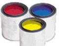Corretto uso dell'inchiostro per tampografia