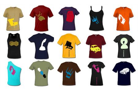 Stampare la propria linea di t-shirt. Kit, manuali e corsi di serigrafia