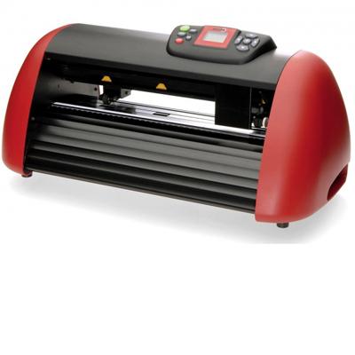 Stampare su tela e pvc con il plotter da taglio e il transfer