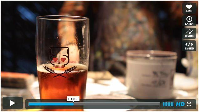 Poster serigrafici…alla birra!