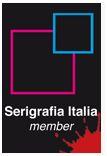 Nasce Serigrafia Italia Membership. Diventa stampatore di Serigrafia Italia.