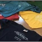 magliette al carcere di marassi a genova