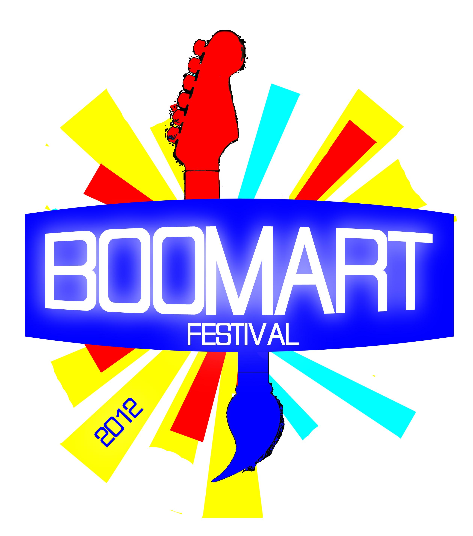 BooMart Festival 2012. Tre giorni di musica dal vivo, arti visive e workshop a Torre del Lago