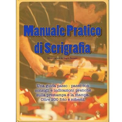 manuale pratico di serigrafia