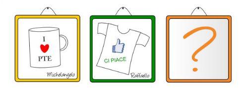 PTE Milano Fiera dell'oggettistica per la pubblicità aziendale