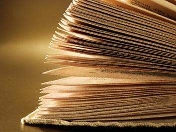 fare libri in serigrafia