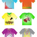 stampare magliette i serigrafia