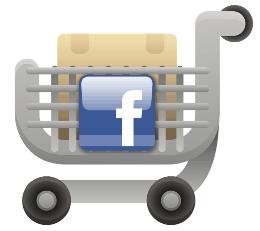 Quando l'ecommerce va su Facebook. Da oggi comprate anche dalla nostra pagina