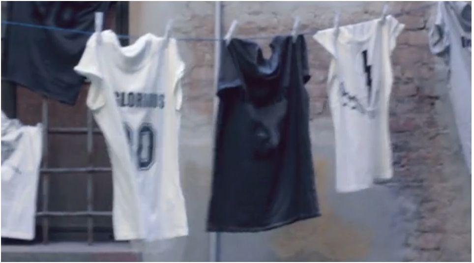 stampa magliette dal vivo per terranova a bologna