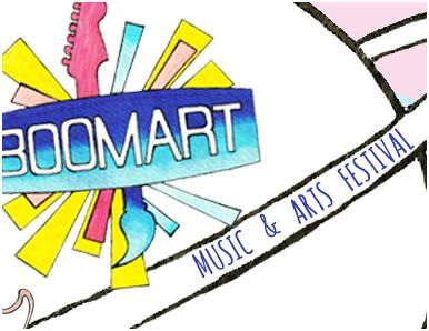 Boomart T-shirt Contest. Ecco chi vince!