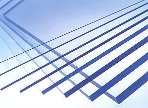 Stampare in serigrafia su plexiglass
