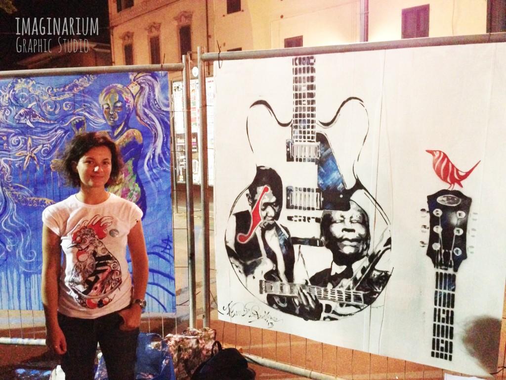 Imaginarium di Francesca Pasquinucci