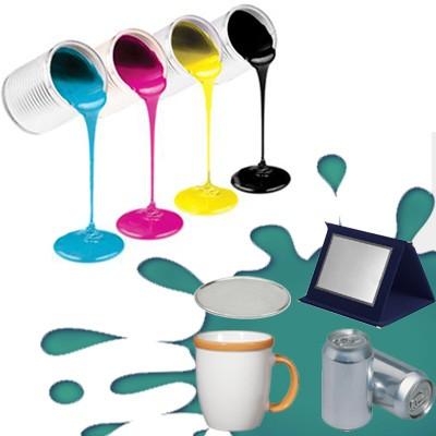 Quale inchiostro usare per serigrafare su vetro