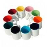 stampare tazze con il transfer o la sublimazione