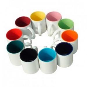Personalizzare tazze e altri oggetti con il transfer sublimatico o digitale