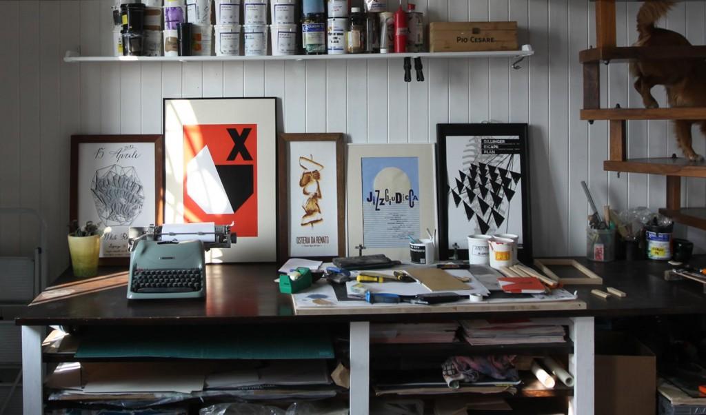 laboratorio serigrafico a venezia