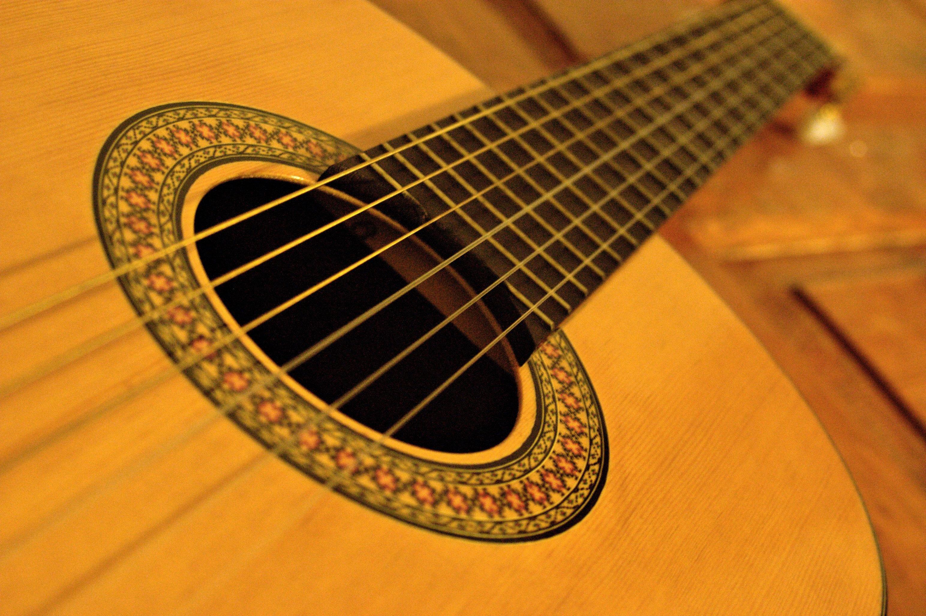 serigrafia su strumenti musicali
