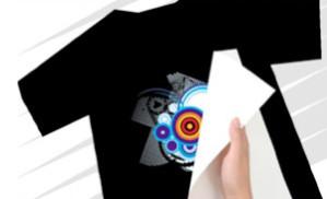 Attrezzature e occorrente per personalizzare magliette con il transfer