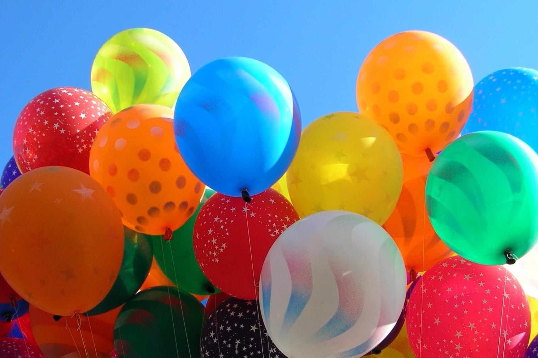 fare serigrafia su palloncini in lattice di neoprene