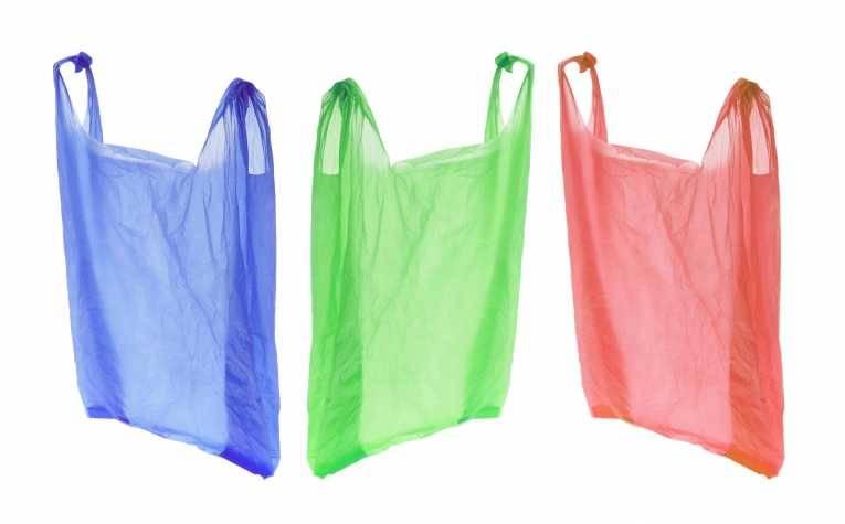 stampare su sacchetti e buste di plastica