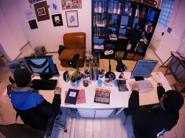 Laboratorio di stampa serigrafica a Vicenza