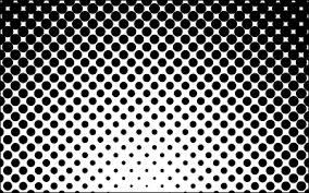 Preparare una pellicola per stampare immagini fotografiche in bianco e nero su t-shirt