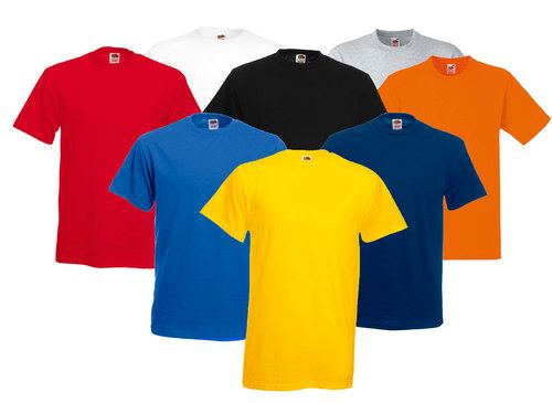 Trattare le t-shirt in cotone per la stampa sublimatica. E' possibile?