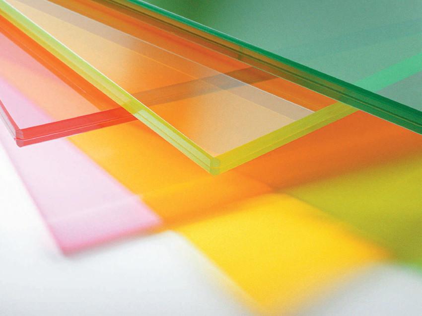 Come decorare il vetro con la serigrafia
