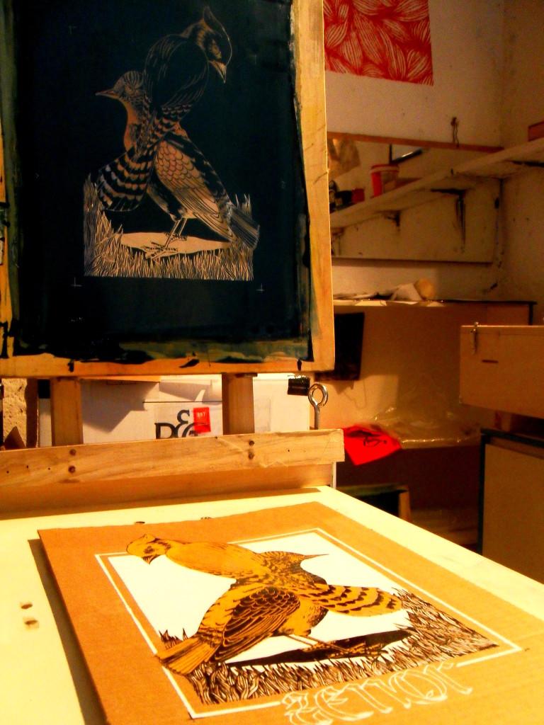 stampa serigrafica in abruzzo con zenor