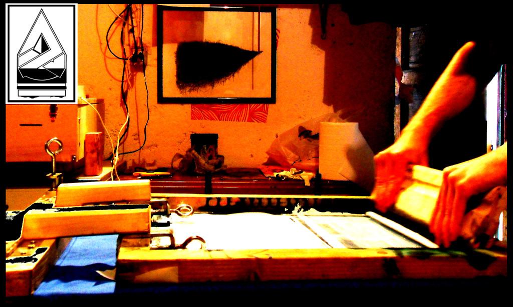 laboratorio di serigrafia zenor