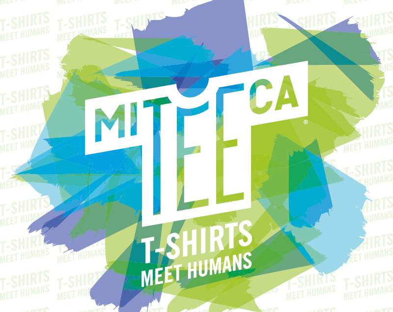Miteeca Festival. Magliette che incontrano umani
