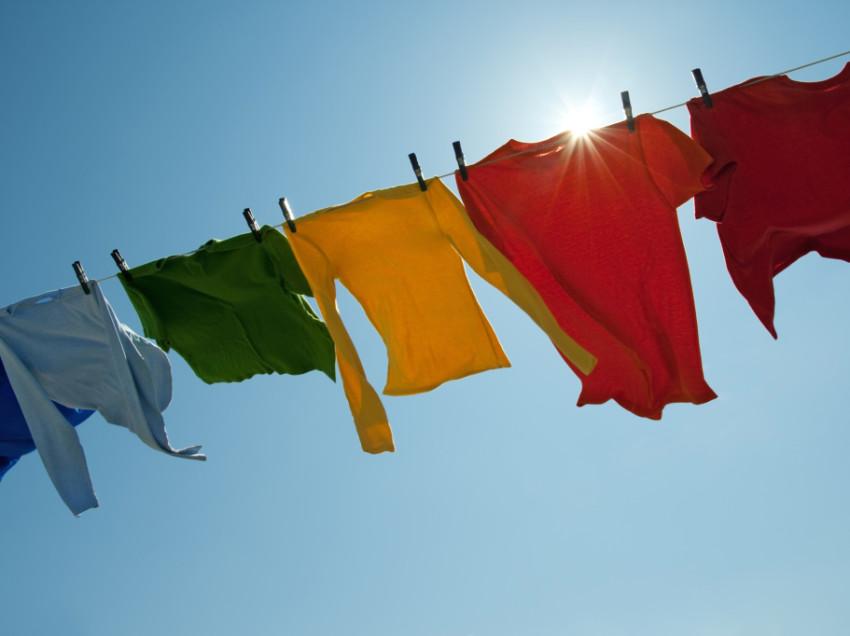 Inchiostri all'acqua e problemi di tenuta al lavaggio. Come risolvere?