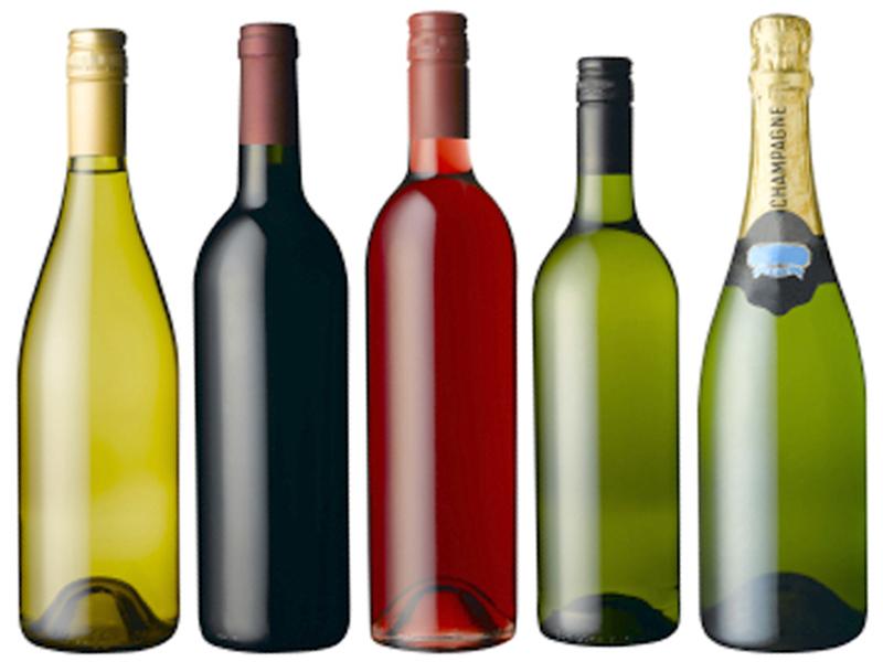 Etichette per il vino. Sublimazione o serigrafia?