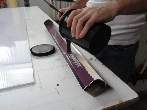 Consigli per lavorare con emulsione QLT pronta all'uso