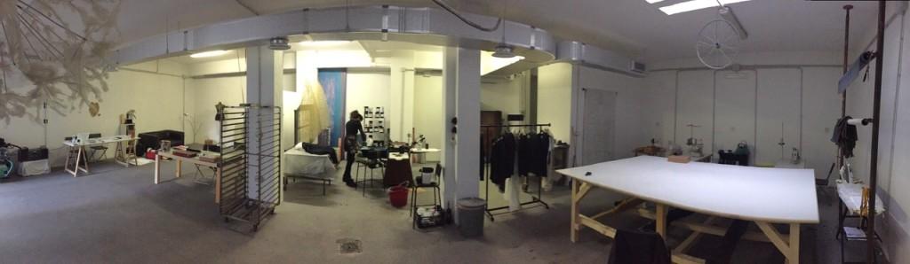 sensum lab laboratorio di moda artigianale
