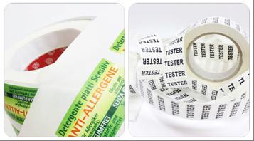 come stampare etichette con inchiostri UV