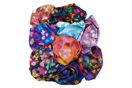 Realizzare foulard di seta stampati con propri disegni. Quale tecnica utilizzare?