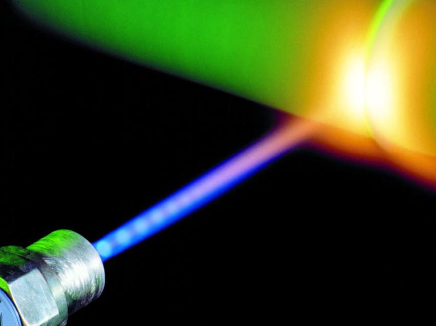 Plotter laser per incidere