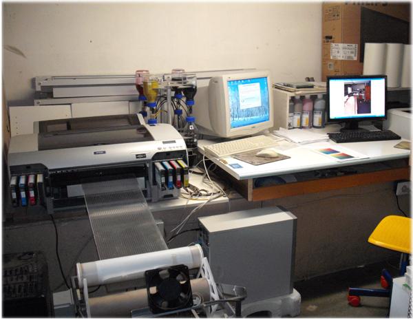 Stampa sublimatica 3D. Quali attrezzature servono?