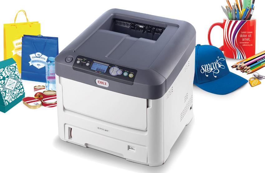 Carte transfer e compatibilità con le stampanti laser