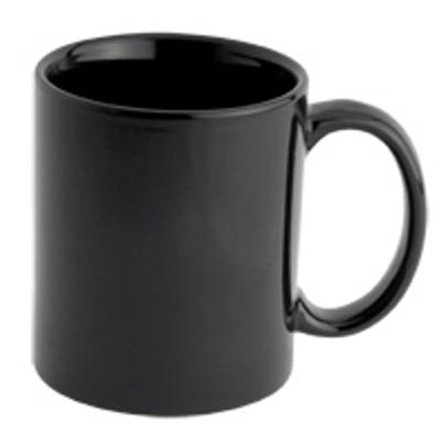 Come stampare su tazze di colore scuro