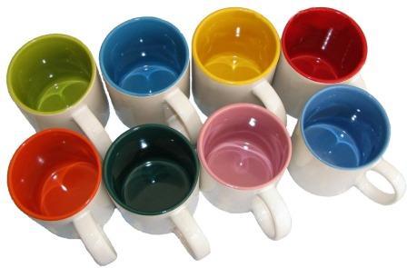 Macchie sulla tazza stampata in sublimazione. Come risolvere il problema