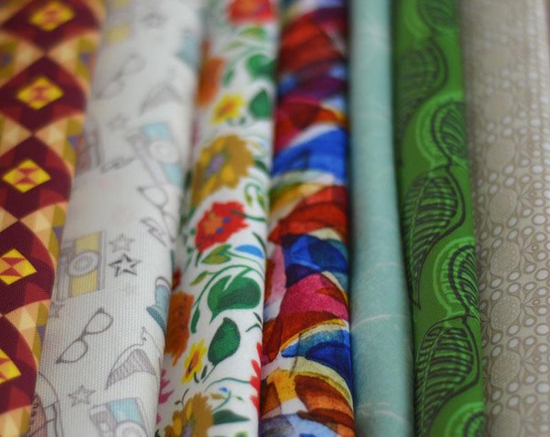 Stampare in sublimazione su tessuto