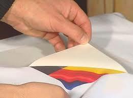 Stampare su tessuto con il transfer digitale