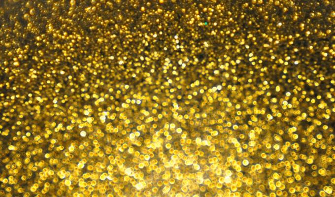 Come usare la polvere oro in serigrafia