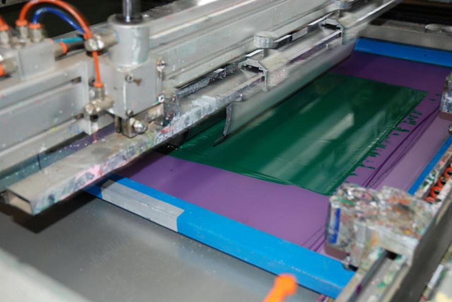 come stampare con una semiautomatica