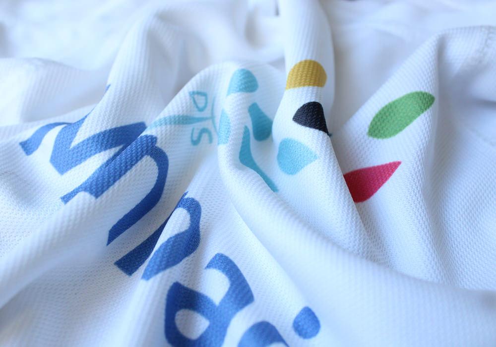 personalizzare magliette con stampa sublimatica
