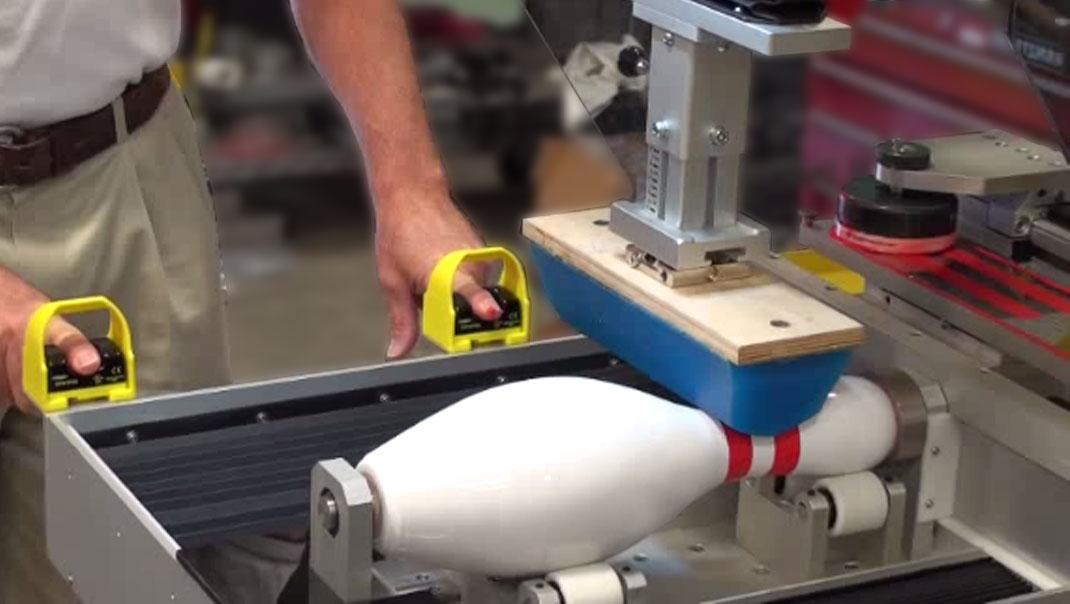 stampare su oggetti