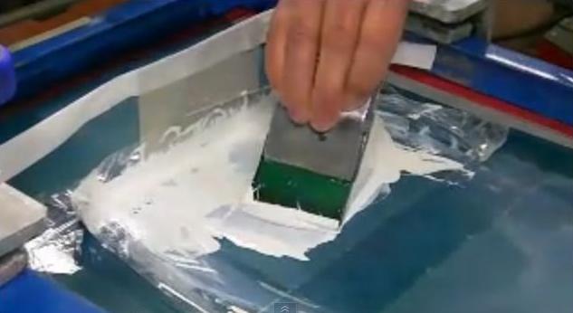 Quale è il modo migliore per stampare su un quadrante di un orologio antico?